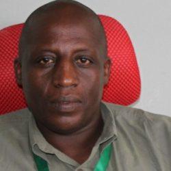Benjamin Mugabukomeye
