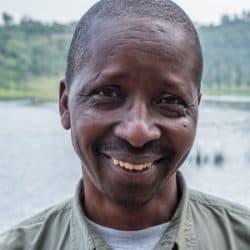 Andre Nzasebera