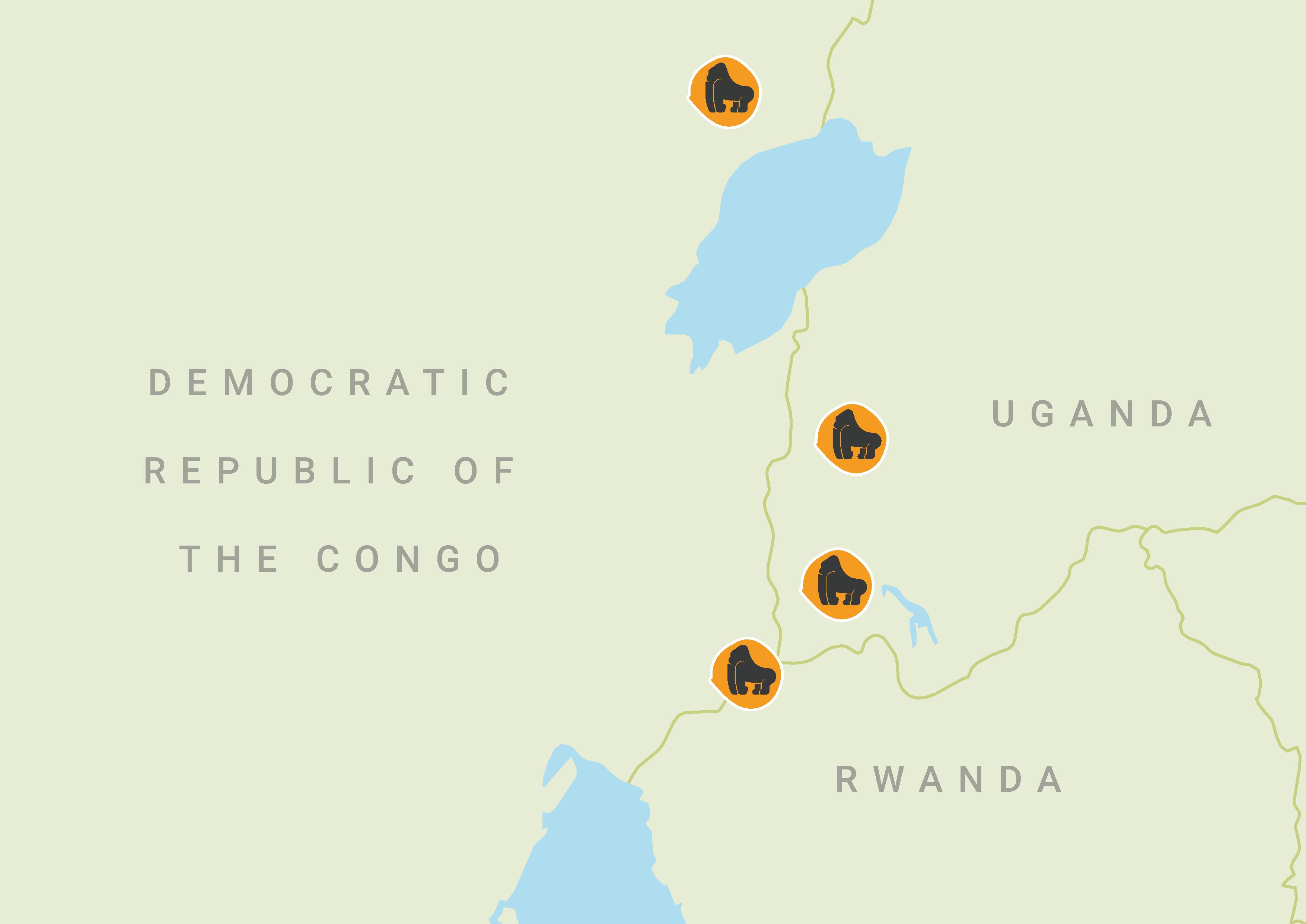 Location of Threats
